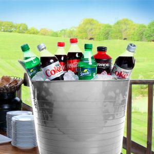Sprite & Coke & Diet