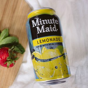 Lemonade Drink for Party