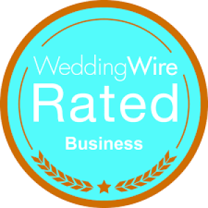 Wedding Wire Logo Dads Catering Services