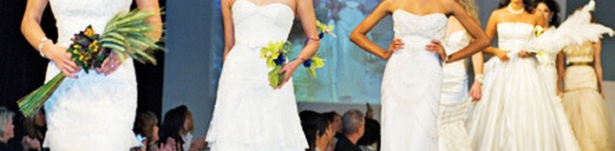 Arizona Bridal Show 2017